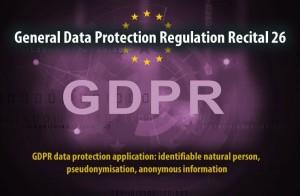 GDPR-anonimizacion